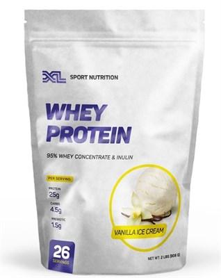 XL Sport Nutrition Whey Protein (908гр) - фото 5589