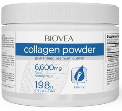 Biovea Collagen Powder 6600 mg (198гр) - фото 5601