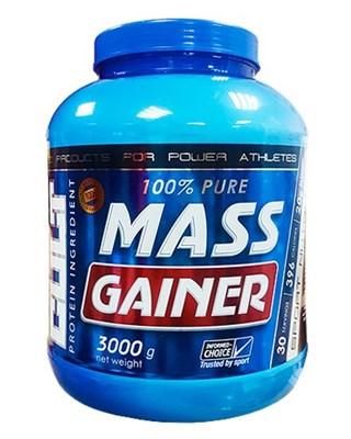 Cult - Mass Gainer (3000гр) - фото 5624
