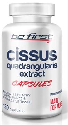 Be First - Cissus quadrangularis extract (120капс) - фото 5768