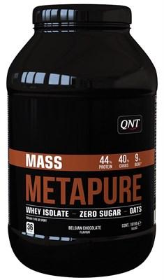 QNT Mass Metapure (1815гр) - фото 5829
