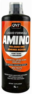 QNT Amino Acids Liquid (1000мл) - фото 5831