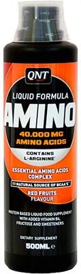 QNT Amino Acids Liquid (500мл) - фото 5832