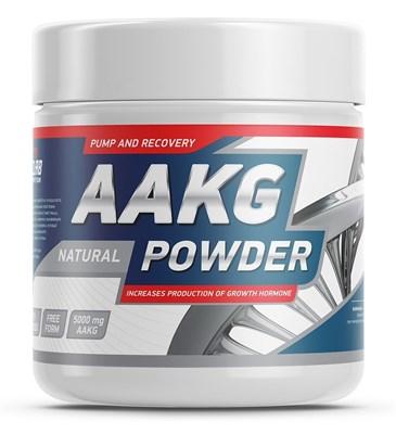 GeneticLab Nutrition - AAKG Natural Powder (150гр) - фото 5835