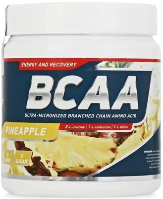 GeneticLab Nutrition - BCAA 2:1:1 (250гр) - фото 5838