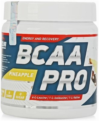 GeneticLab Nutrition - BCAA Pro 4:1:1 (250гр) - фото 5840