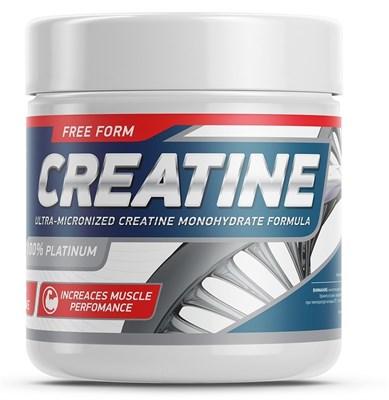 GeneticLab Nutrition - Creatine Monohydrate Powder (500гр) - фото 5849