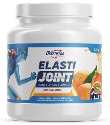 GeneticLab Nutrition - Elasti Joint (350гр) - фото 5854