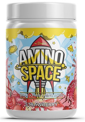 mr.Dominant Amino Space (300гр) - фото 5891