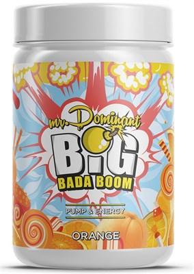 mr.Dominant Big Bada BOOM (300гр) - фото 5892