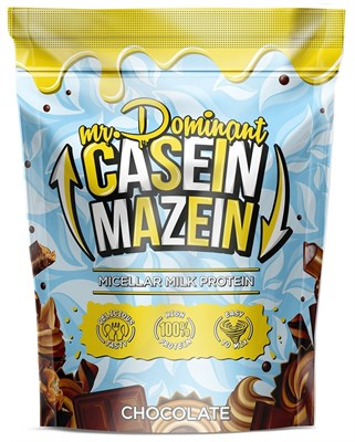 mr.Dominant Casein Mazein (900гр) - фото 5894