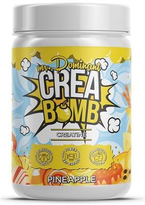 mr.Dominant Crea Bomb (500гр) - фото 5895