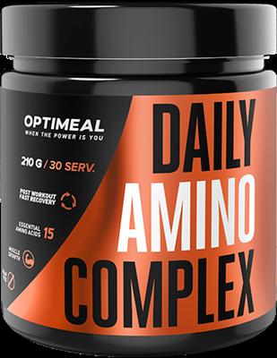 OptiMeal Daily Amino Complex (210гр) - фото 5911