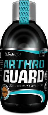 BioTech USA Arthro Guard Liquid (500мл) - фото 5924