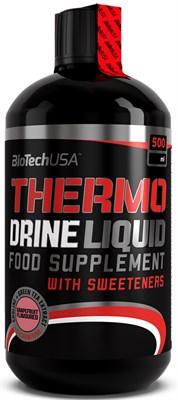 BioTech USA Thermo Drine Liquid (500мл) - фото 5926