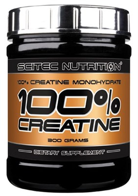 Scitec Nutrition 100% Creatine Pure (300гр) - фото 5932