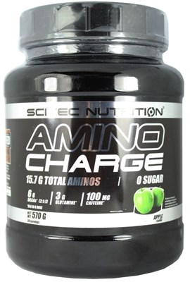 Scitec Nutrition Amino Charge (570гр) - фото 5948
