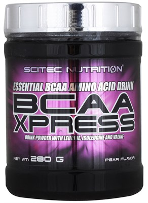 Scitec Nutrition BCAA Xpress (280гр) - фото 5949