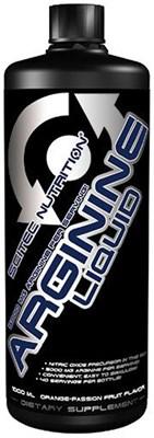 Scitec Nutrition - Arginine Liquid (1000мл) - фото 5965