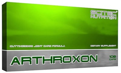 Scitec Nutrition Arthroxon (108капс) - фото 5967