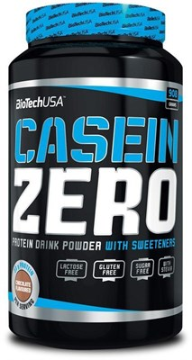 BioTech USA Casein Zero (908гр) - фото 5980