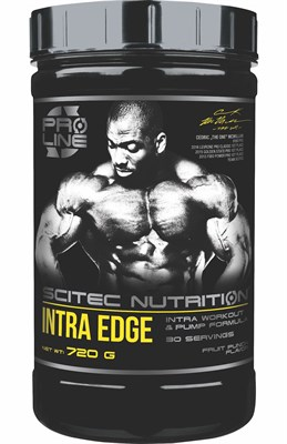 Scitec Nutrition - Intra-Edge (720гр) - фото 5989
