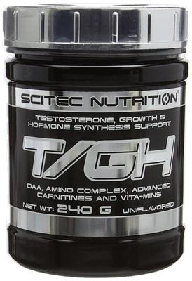 Scitec Nutrition - T/GH (240гр) - фото 5991