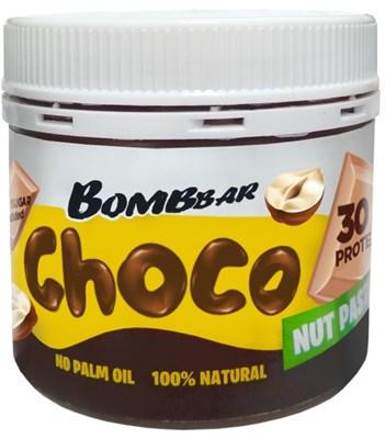 BOMBBAR Choco Шоколадная паста с фундуком (150гр) - фото 6000