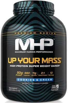 MHP Up Your Mass (2140гр) - фото 6016