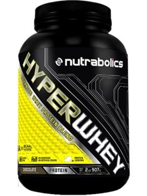 Nutrabolics Hyperwhey (908гр) - фото 6017