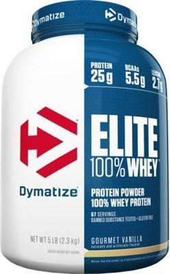 Dymatize Elite Whey Protein (2268гр) - фото 6028