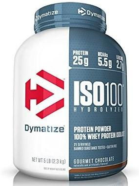 Dymatize ISO-100 (2270гр) - фото 6031