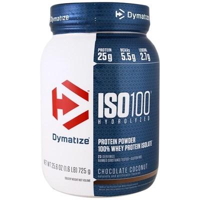 Dymatize ISO-100 (728гр) - фото 6034