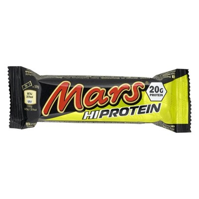 Mars Incorporated - Mars Hi Protein Bar (59гр) - фото 6036