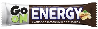 GO ON Nutrition Energy bar (50гр) - фото 6056