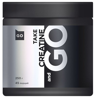 Take and Go Creatine (250гр) - фото 6058