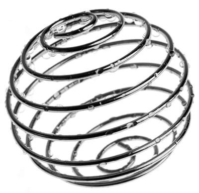 Металлический шарик (венчик) для шейкера - фото 6067