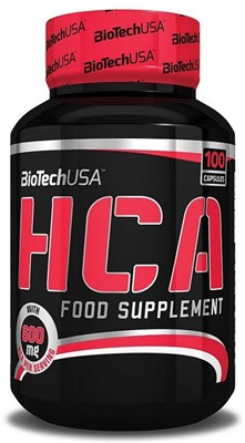 BioTech USA HCA (100капс) - фото 6074