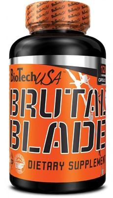 BioTech USA Brutal Blade (120капс) - фото 6075