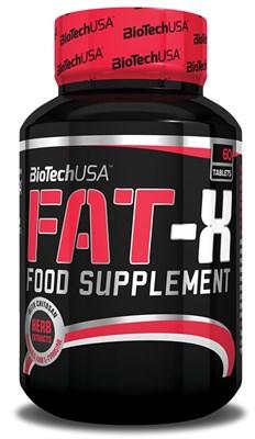 BioTech USA - FAT-X (60таб) - фото 6076