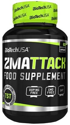 BioTech USA ZMAttack (60капс) - фото 6078