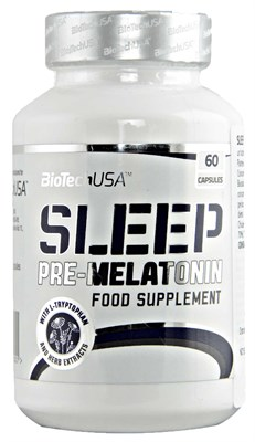 BioTech USA - Sleep (60капс) - фото 6080