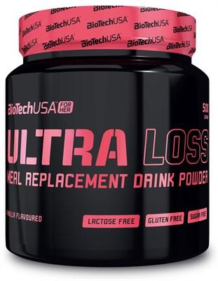BioTech USA Ultra Loss Shake (500гр) - фото 6082
