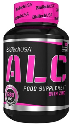 BioTech USA ALC (60капс) - фото 6085