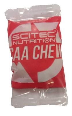 Scitec Nutrition BCAA chews (1 порция) пробник - фото 6089