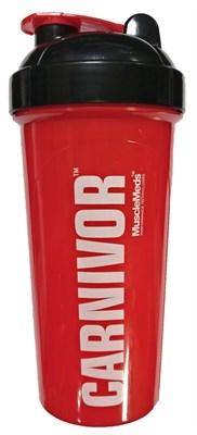 MuscleMeds Шейкер Carnivor (700 мл) - фото 6100
