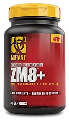 Mutant Core Series ZM8+ (90капс) - фото 6104