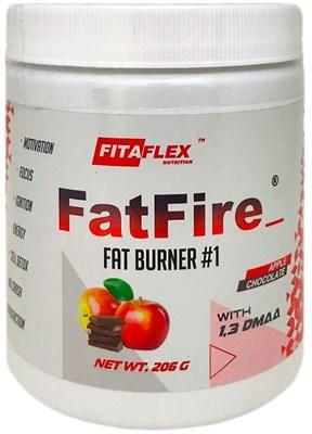FitaFlex Nutrition FatFire (206гр) - фото 6105
