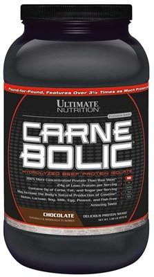Ultimate Nutrition Carne Bolic (840гр) - фото 6110