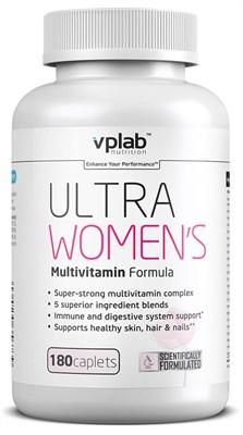 VP Laboratory Ultra Women's Multivitamin Formula (180таб) - фото 6126